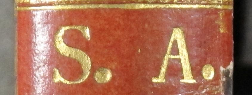 S. A.